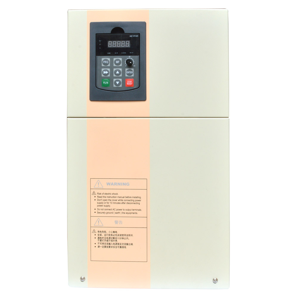 General Purpose Frequency Inverter --- S100 series