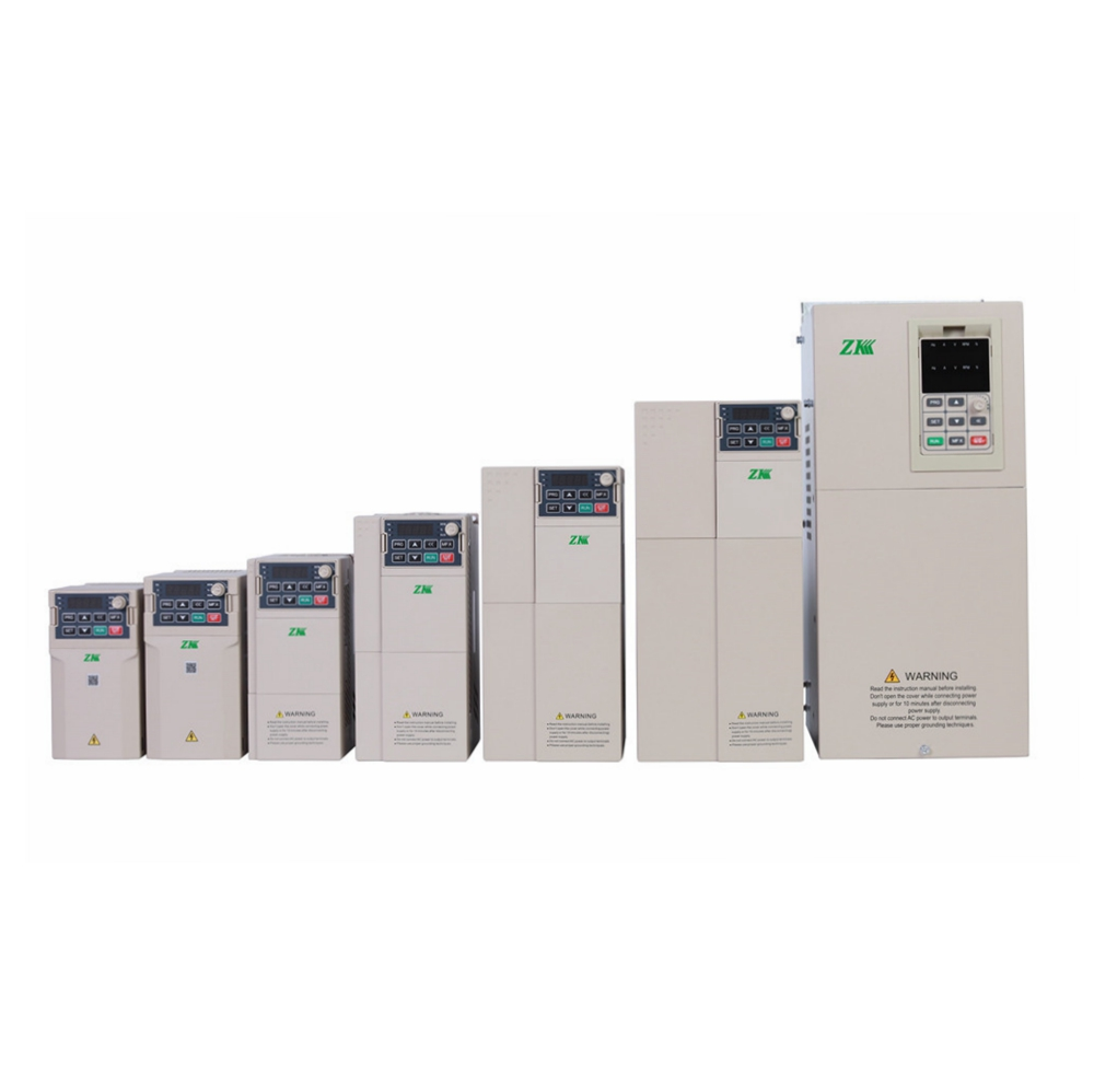 New design AC drive ZD10 VFD Frequency Inverter
